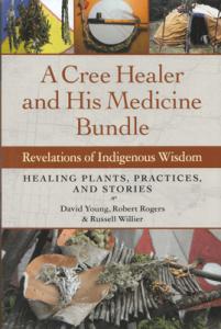 A Cree Healer and His Medicine Bundle