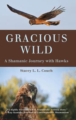 Gracious Wild