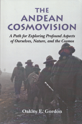 The Andean Cosmovision