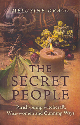 The Secret People by Mélusine Draco