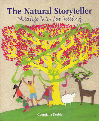 The Natural Storyteller