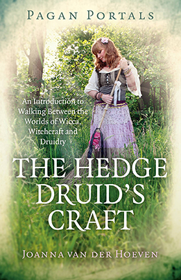 The Hedge Druid's Craft