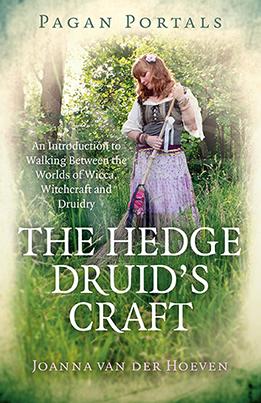 The Hedge Druid's Craft