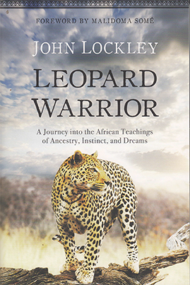 Leopard Warrior by John Lockley