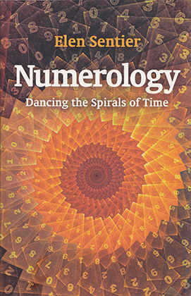 Numerology by Elen Sentier
