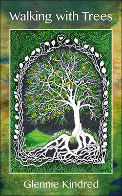 Walking with Trees by Glennie Kindred