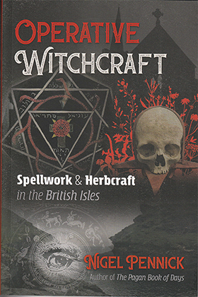 Operative Witchcraft by Nigel Pennick