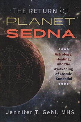 The Return of Planet Sedna by Jennifer T. Gehl