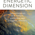 The Energetic Dimension by Ann M. Drake