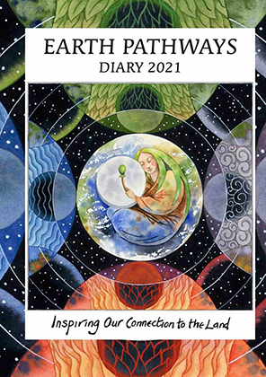 Earth Pathways Diary 2021