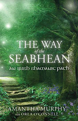 The Way of the Seabhean by Amantha Murphy