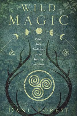 Wild Magic by Danu Forest