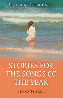 Stories for the Songs of the Year by Fiona Tinker