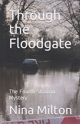 Through the Floodgate by Nina Milton